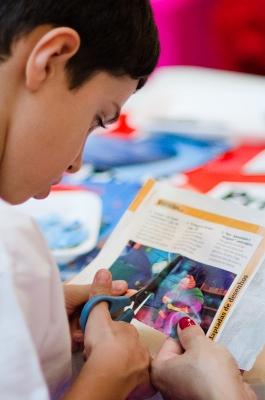 Oficinas Pritt De Criatividade 20110225 1380153641