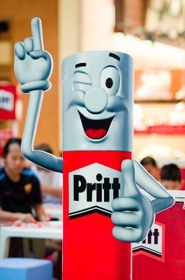Oficinas Pritt De Criatividade 20110225 1604909967