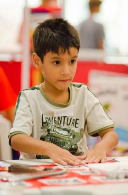 Oficinas Pritt De Criatividade 20110225 1648757638