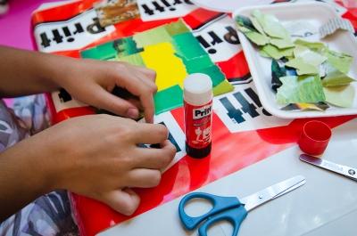 Oficinas Pritt De Criatividade 20110225 1759076471