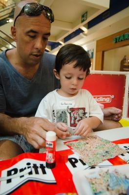 Oficinas Pritt De Criatividade 20110225 1803571486