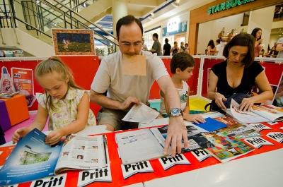 Oficinas Pritt De Criatividade 20110226 1133680823