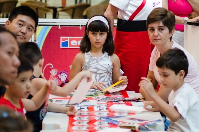 Oficinas Pritt De Criatividade 20110226 1211714393