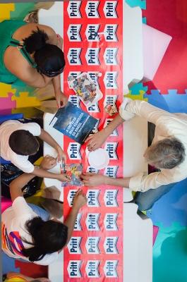 Oficinas Pritt De Criatividade 20110226 1417212029