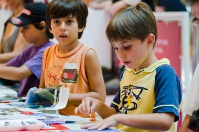 Oficinas Pritt De Criatividade 20110226 1418126921