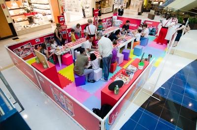 Oficinas Pritt De Criatividade 20110226 1517010635