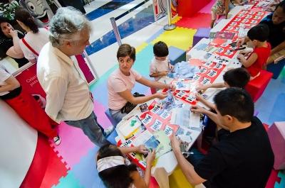 Oficinas Pritt De Criatividade 20110226 1740624906