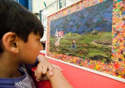 Oficinas Pritt De Criatividade 20110226 1939910278