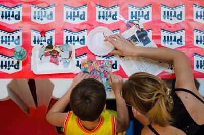 Oficinas Pritt De Criatividade 20110226 2020406161