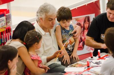 Oficinas Pritt De Criatividade 20110226 2021835236