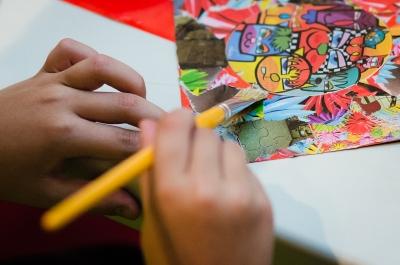 Oficinas Pritt De Criatividade 20110227 1063031166