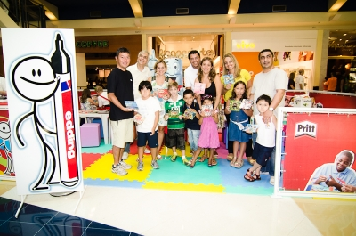 Oficinas Pritt De Criatividade 20110227 1117000336