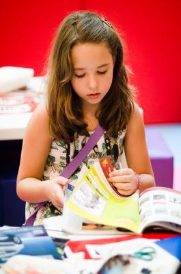 Oficinas Pritt De Criatividade 20110227 1161544447