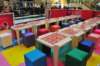 Oficinas Pritt De Criatividade 20110302 1202805825