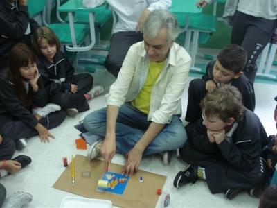 Oficinas Projeto Fazendo Arte 20110823 1701057361