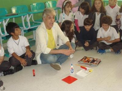 Oficinas Projeto Fazendo Arte 20110823 1822525585