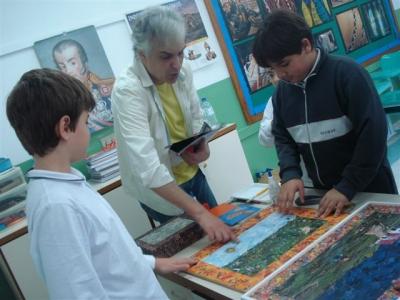 Oficinas Projeto Fazendo Arte 20110823 1849759252