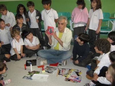 Oficinas Projeto Fazendo Arte 20110823 2073105651