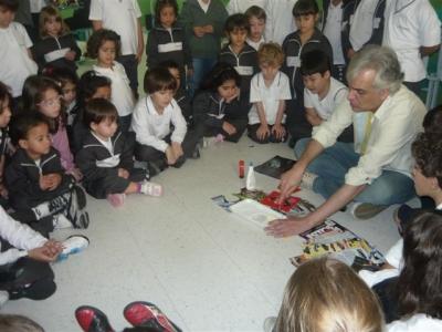 Oficinas Projeto Fazendo Arte 20110829 1154653376