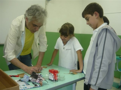 Oficinas Projeto Fazendo Arte 20110829 1857661082