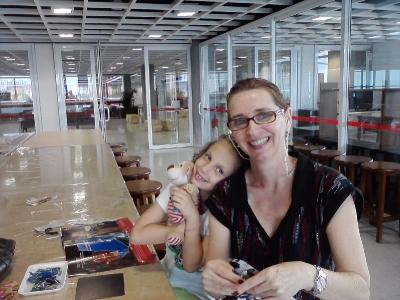 Oficinas Recortando O Belenzinho 20110323 1783870187