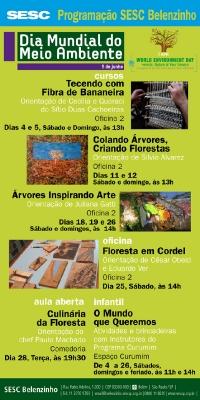 Oficinas Semana Meio Ambiente 20110629 1954711712