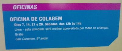 Oficinas Sesc Consolao 20110703 1721651748