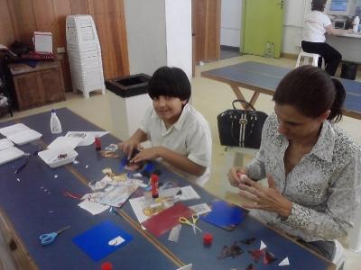 Oficinas Sesc Consolao 20110703 1725406239