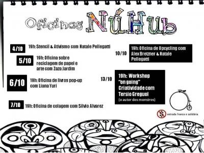 Oficinas The Hub Sp 20111022 2067293428