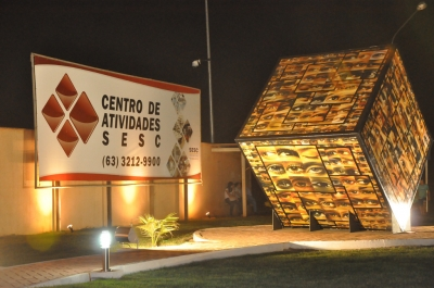 Sesc Palmas   Tocantins 20110629 1170232838