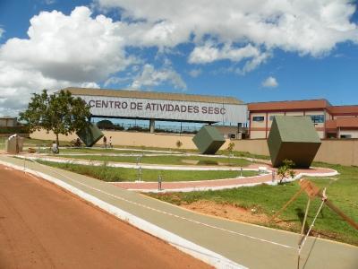 Sesc Palmas   Tocantins 20110630 1802793331