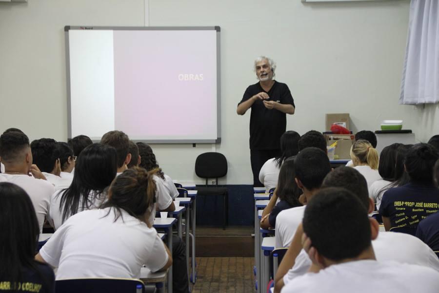 EMEBP Prof. Jose Barreto Coelho – Mococa