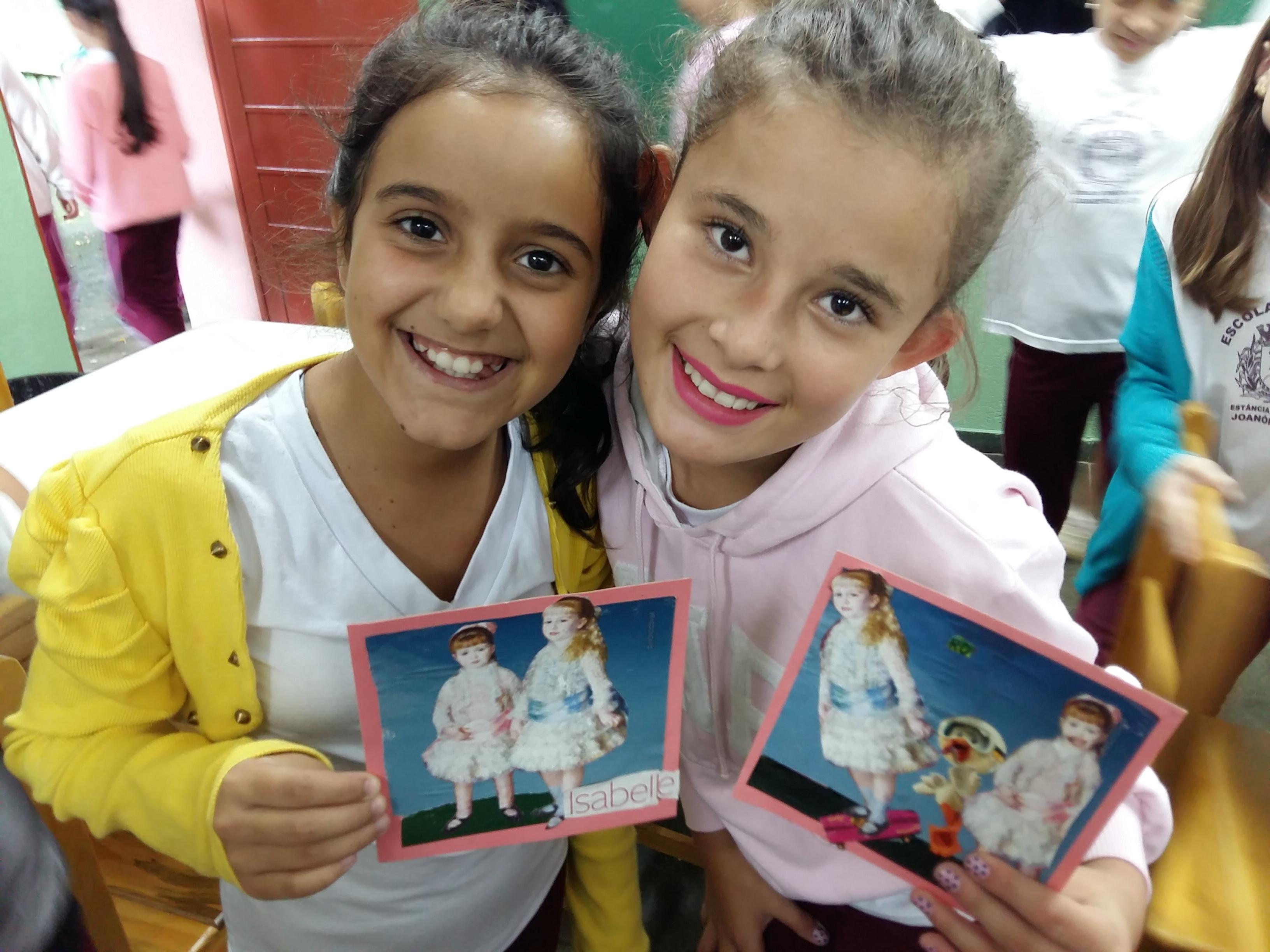 Projeto Artistas Do Futuro Escola Vicente – Joanópolis 2016