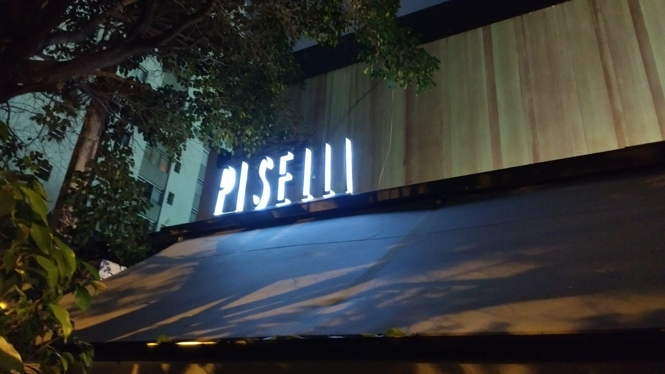 Restaurante Piselli