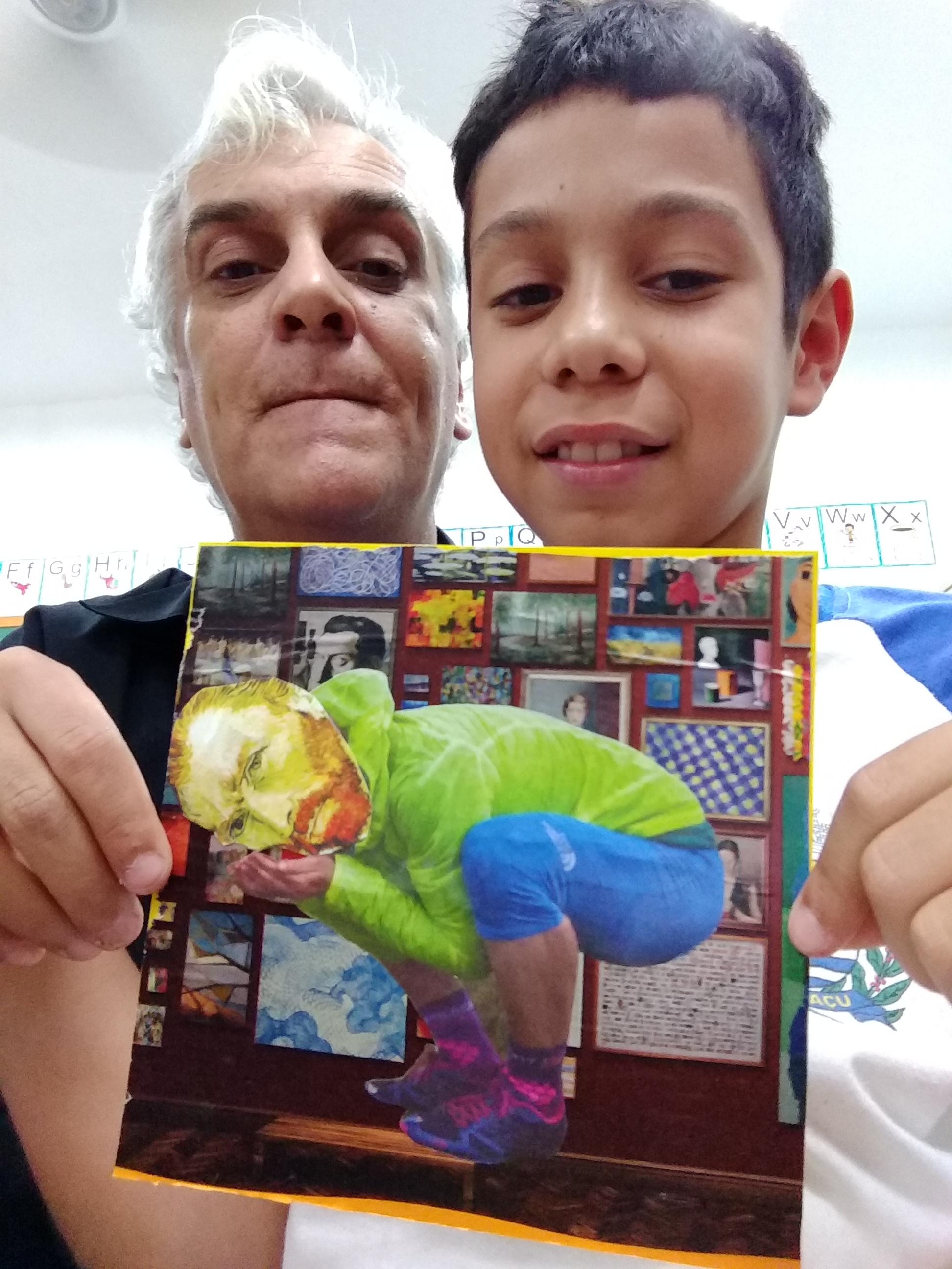 Projeto Artistas Do Futuro Em Guapiaçu
