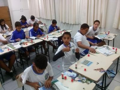 Escola Maria Luiza Pompeo De Camargo 6 20140914 1114577889