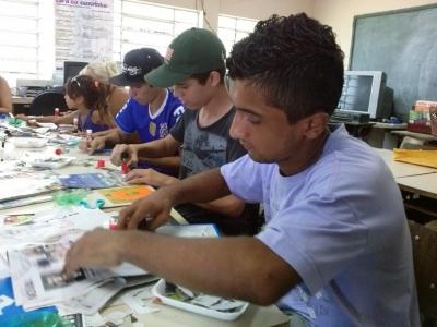 Centrinho SAB Juvenil Sorocaba
