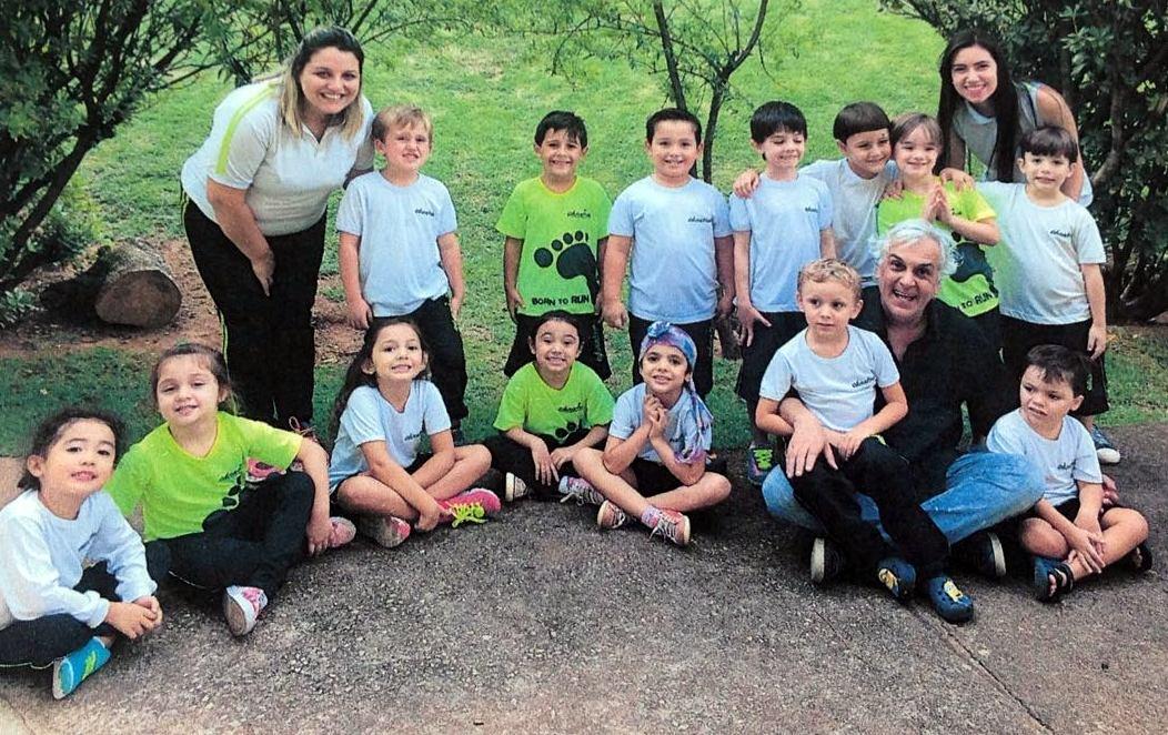 Escola Educativa – Itatiba