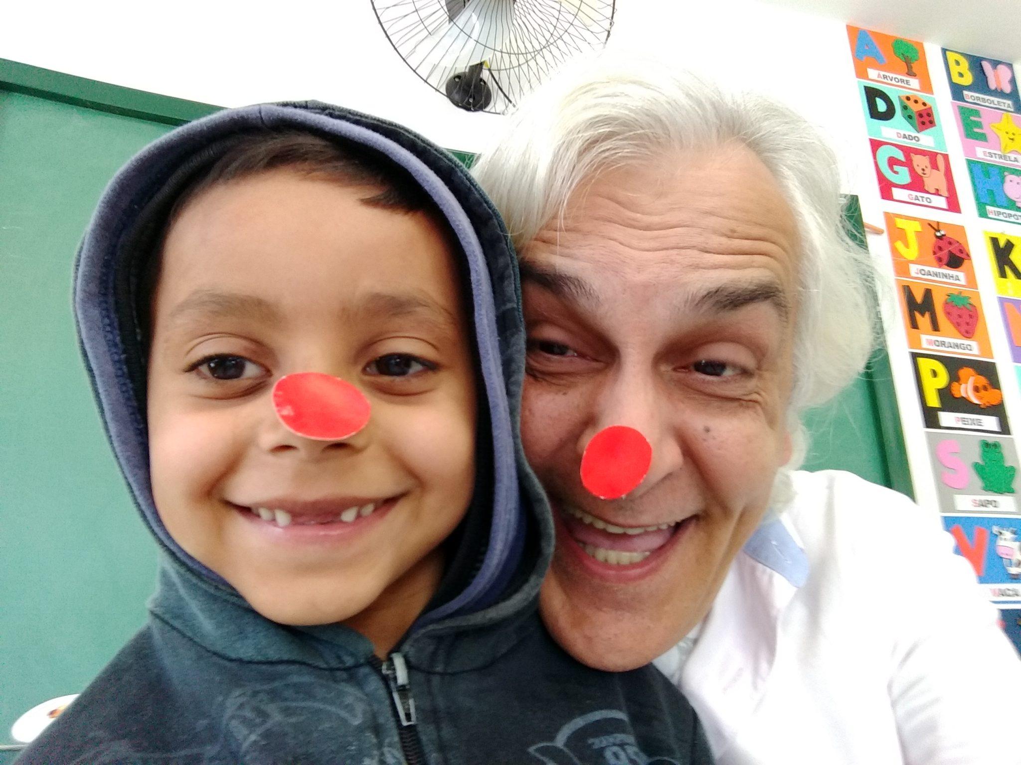 Projeto Artistas Do Futuro – Pré-escola Djany – Joanópolis 2017
