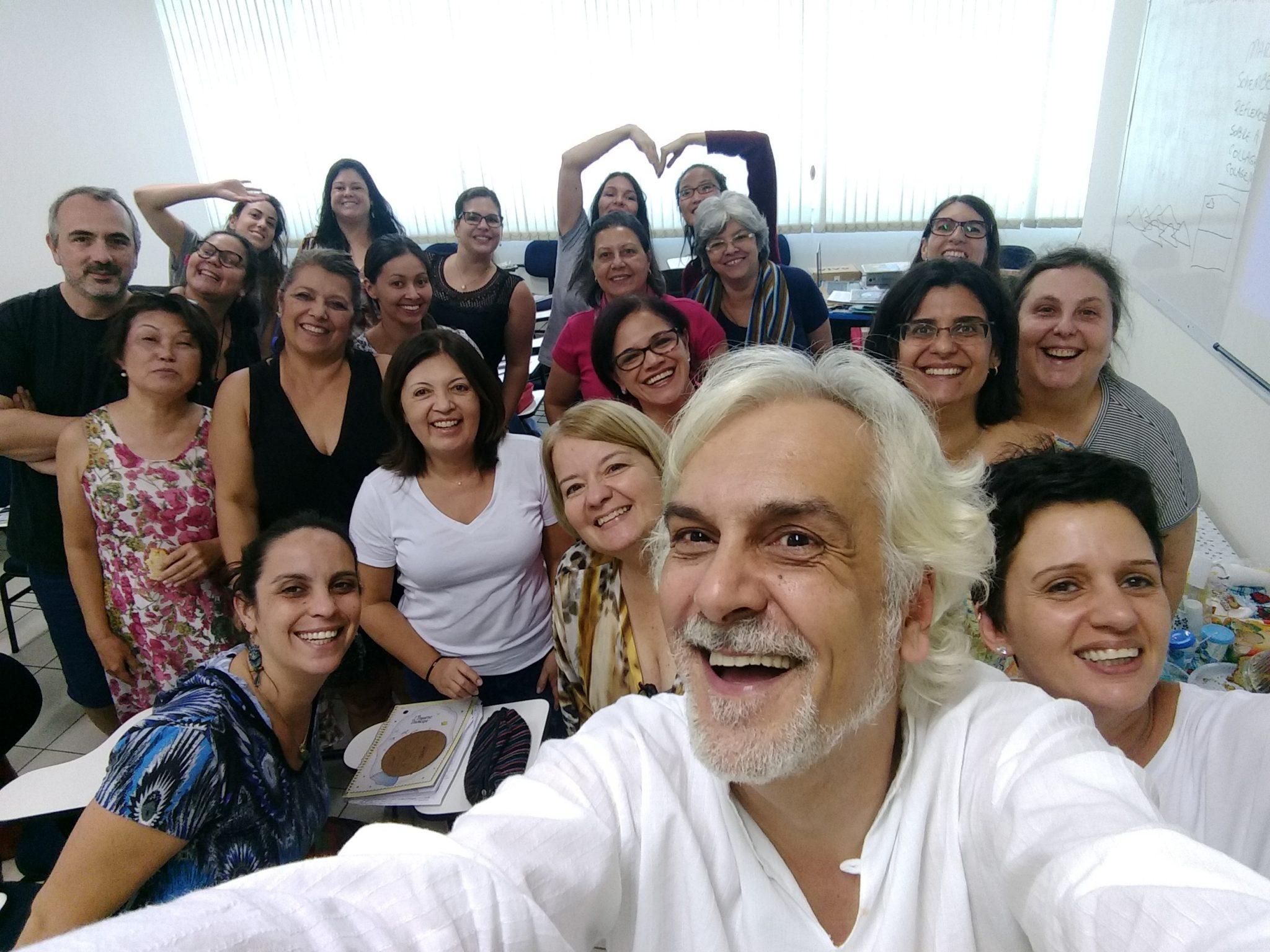 Pós-graduação Em Arteterapia Unip São Paulo – Janeiro 2018