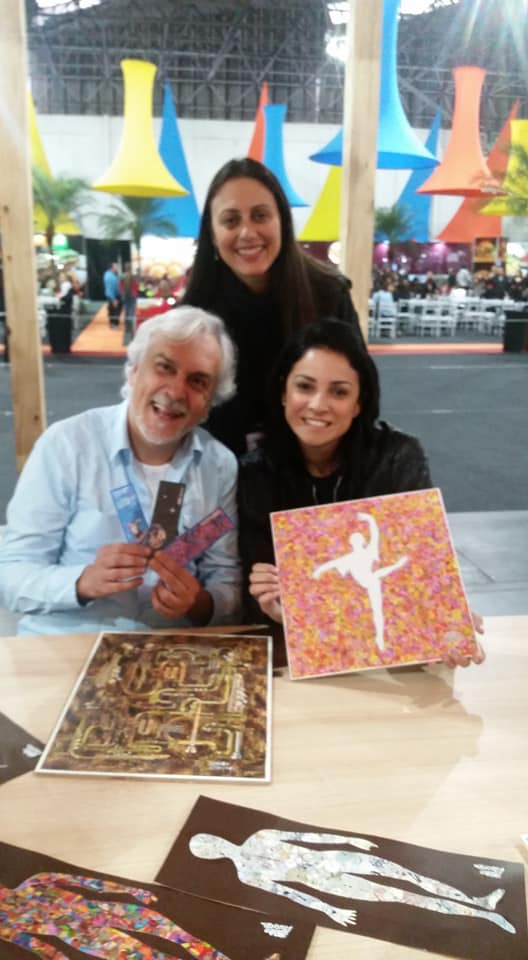 Bienal Internacional Do Livro De São Paulo 2018