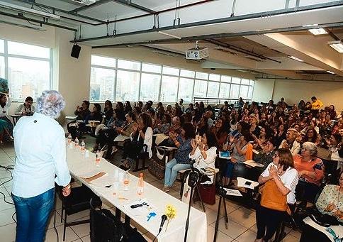 I Congresso Paulista De Arteterapia – AATESP