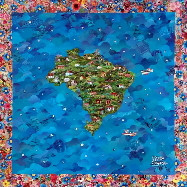 Brasil Naif II